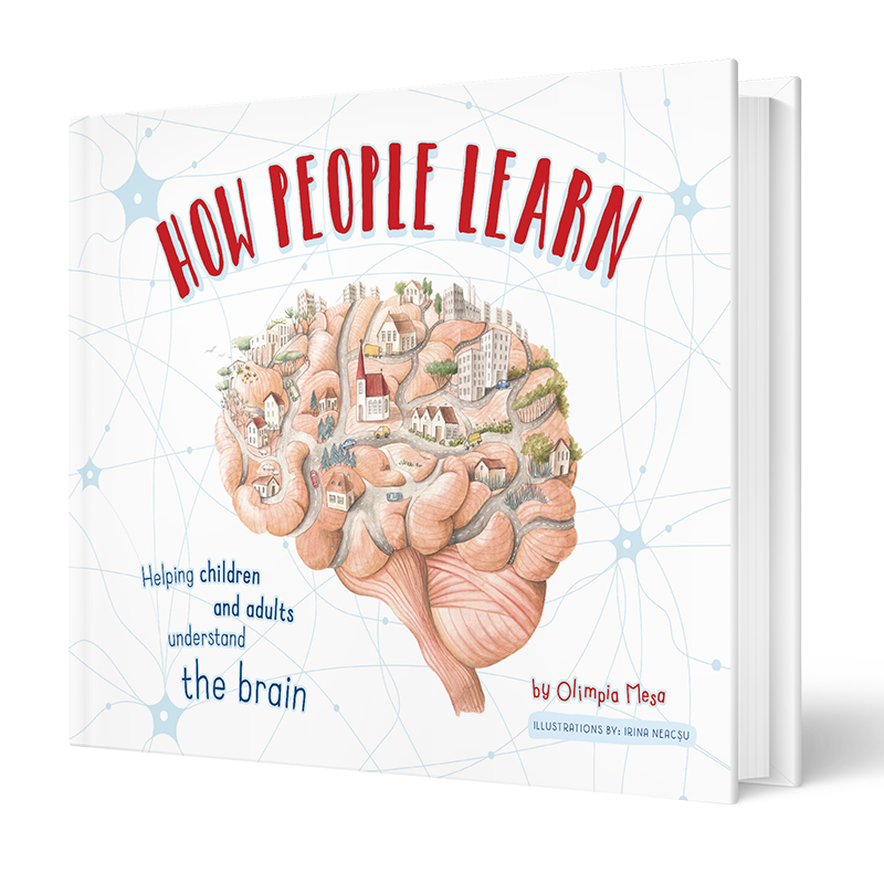 How People Learn: Helping children and adults understand the brain